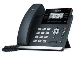 Cloud business telephone systems